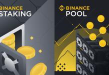 binance pool
